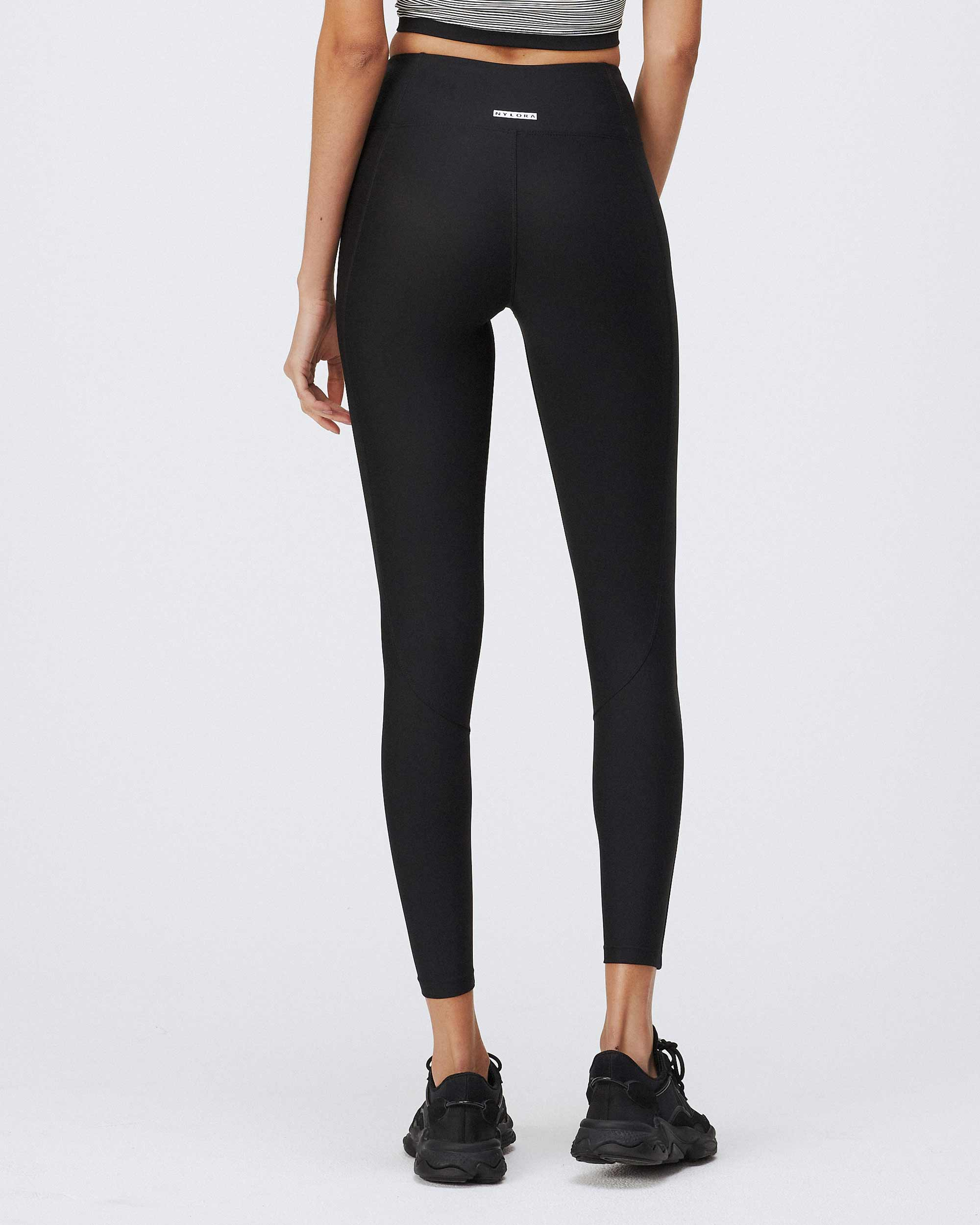 ALEX LEGGINGS BLACK